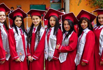 graduadas